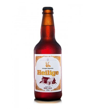 Heilige - Red Ale 500ml